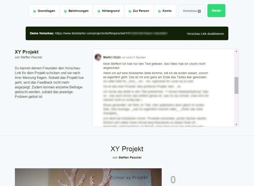 kickstarter-projekt-vorschau
